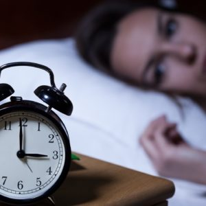 Insomnia-The Key to Understanding is Knowledge
