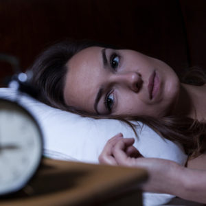 Chronic vs Acute Insomnia: Definition, Symptoms, and Causes