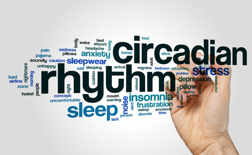 Circadian Rhythm Disorder: Types, Symptoms, Causes, and Treatment