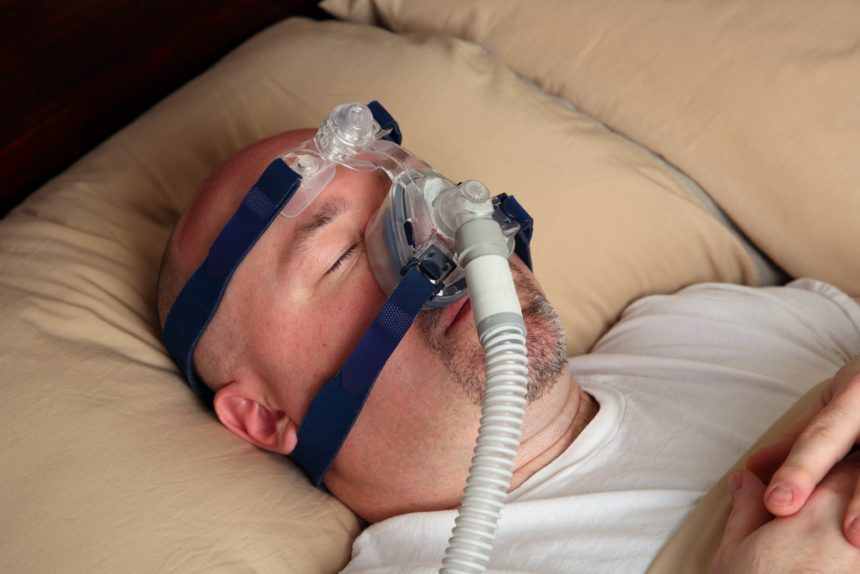 What is a Continuous Positive Airway Pressure (CPAP) Titration Study?