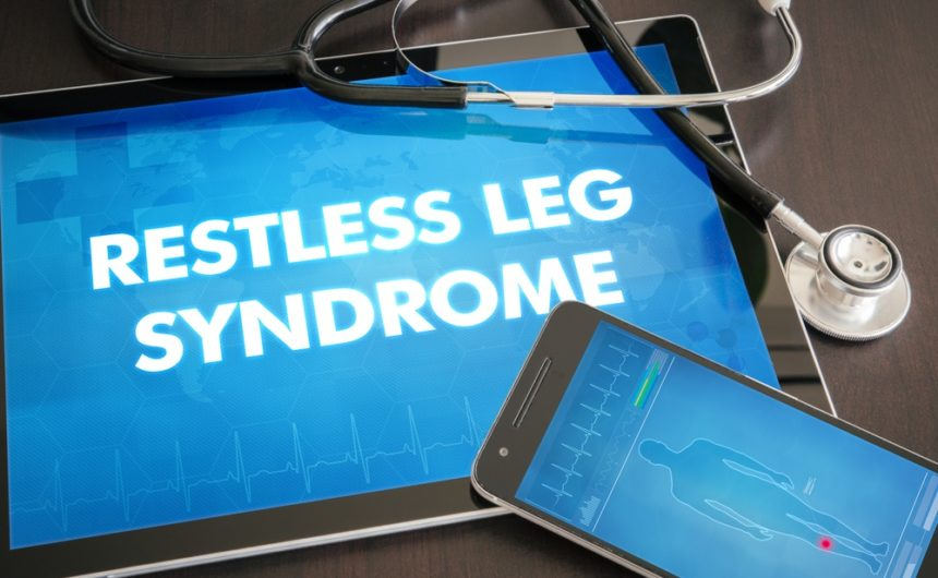 What Is Restless Leg Syndrome? (Symptoms, Causes, Treatment Options)