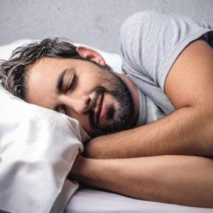 Is talking in your sleep normal?