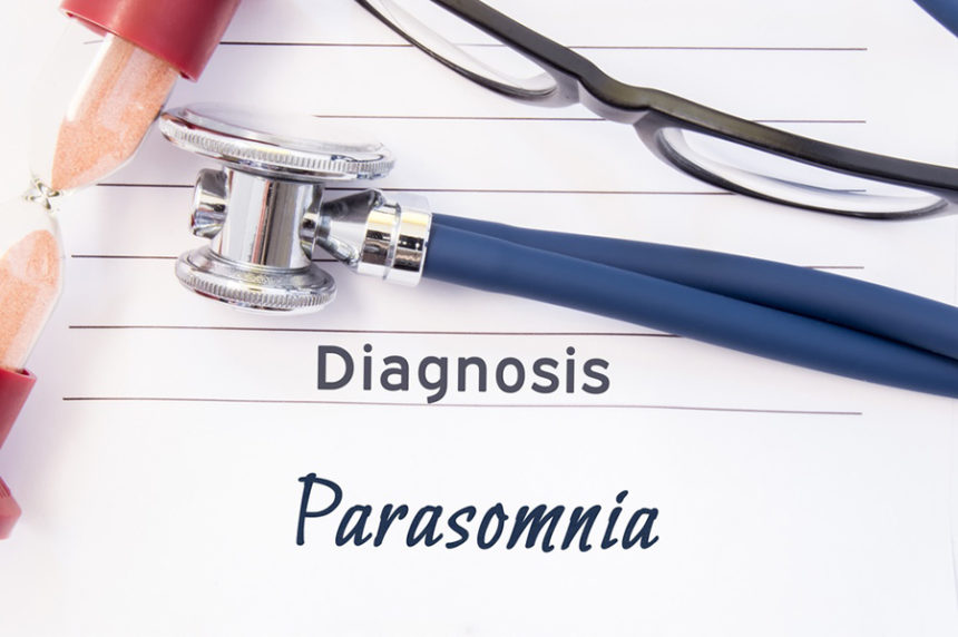 What Is a Parasomnia? (Sleepwalking, Night Terrors, RBD, and others)