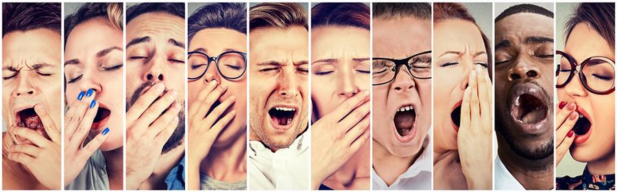 All sleep disorders do not a sleep study