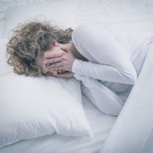 The Top Five Signs of a Sleep Disorder