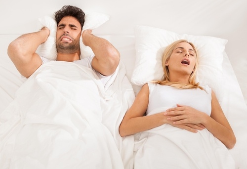 Women with Sleep Apnea: Why Women are Less Diagnosed with OSA