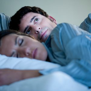 Insomnia: Separating the Facts from the Fiction