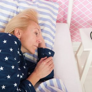 How to Best Understand Menopause Sleep Issues