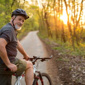 How Fresh Air and Exercise Can Improve Sleep